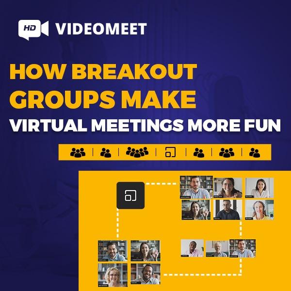 Virtual Meetings App USA