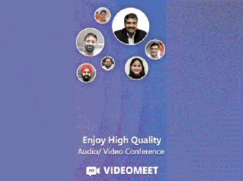 VideoMeet Allows Hosting of Annual General Meetings