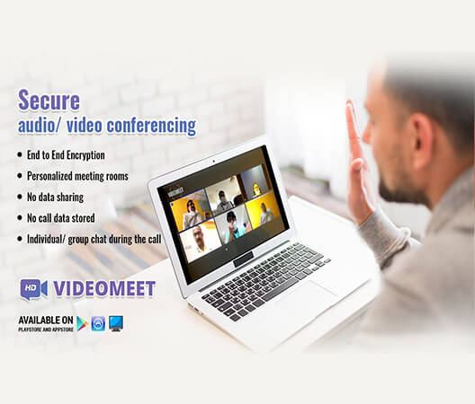Video Conferencing Is the New Email